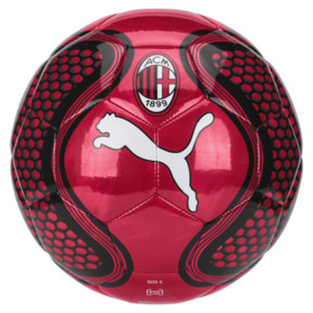Thumbnail 1 of AC Milan FUTURE Ball, Tango Red-Puma Black, medium