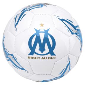 Mini pallone Olympique de Marseille Fan