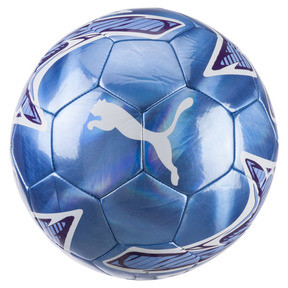 Man City PUMA ONE Laser Ball