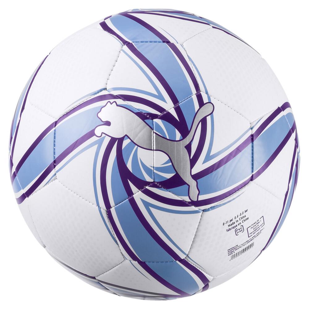 Image PUMA Bola de Futebol MCFC Future Flare Ball #1