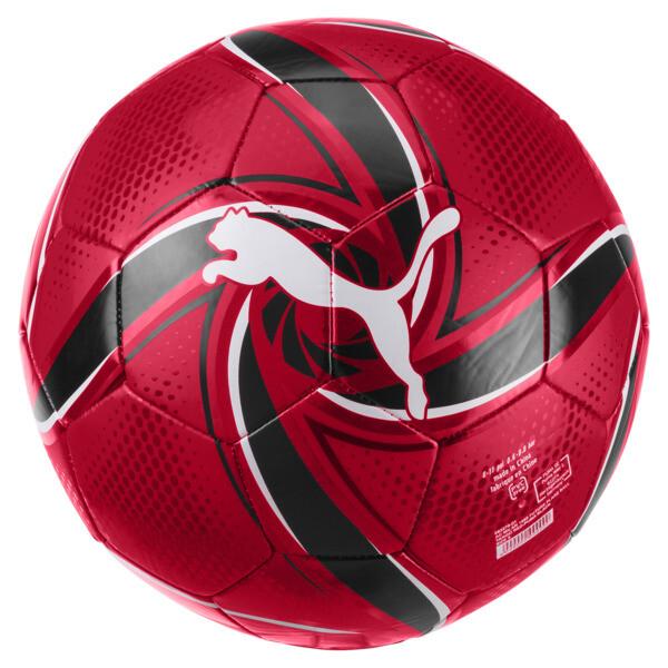 Pallone AC Milan FUTURE Flare, Tango Red -Puma Black, Grande