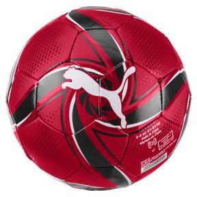 Thumbnail 1 van AC Milan FUTURE Flare minibal, Tango Red -Puma Black, medium