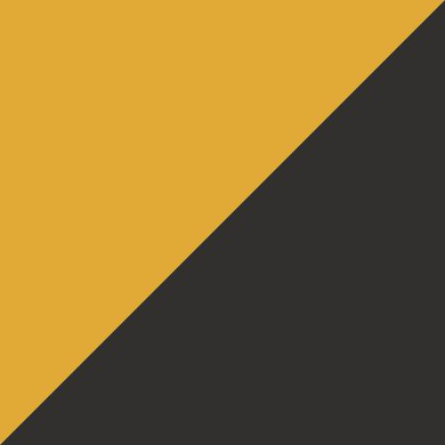 ULTRA YELLOW-Black-Orange