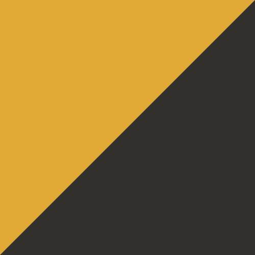 ULTRA YELLOW-Black-Orange