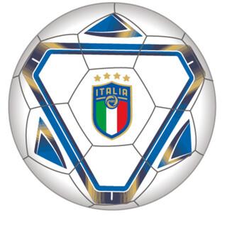 Görüntü Puma ITALIA TRAINING 6 MS Futbol Topu