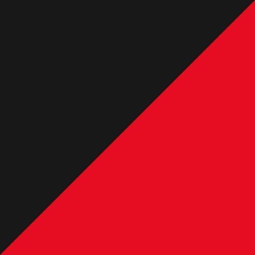 Puma Black-Tango Red