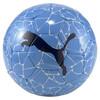 Изображение Puma Футбольный мяч MCFC IftblCore Fan Ball Mini #1