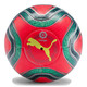 Pelota de fútbol La Liga1 FIFA Quality Pro, Pink Alert-Amarillo-Verde, pequeño