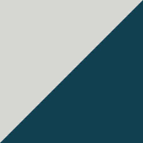 White-Green Glimmer-Nrgy Red