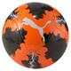 Pelota para entrenamiento PUMA Spin, Shocking Orange-Negro-Blanco, pequeño