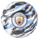 Man City Iconic Big Cat Football, Puma Black-Team Light Blue, small-SEA