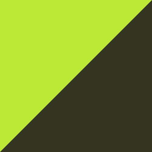 Yellow Alert-Puma Black