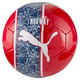 Euro Cup Non-Licensed Training Football, High Risk Red-Limoges, small