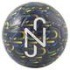 Neymar Jr Graphic Mini trainingsvoetbal, Peacoat-Dand-Jelly Bean-Wht, small