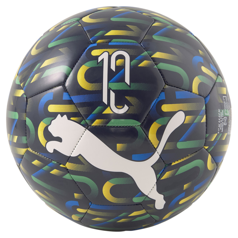 Image PUMA Neymar Jr. Graphic Ball #2