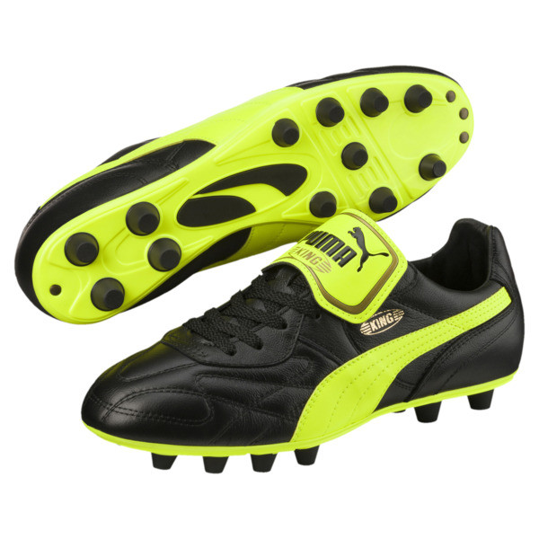 54f553ceba5 King Top Italian Firm Ground Soccer Cleats