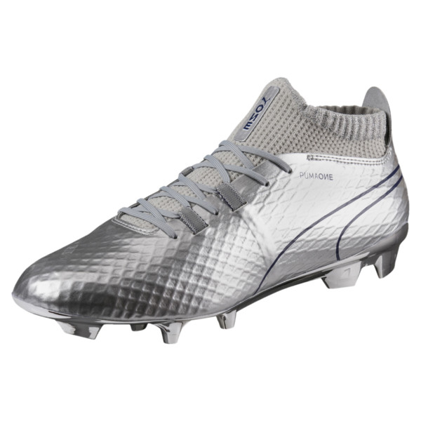 38e8d996b5 PUMA ONE Chrome FG Men's Soccer Cleats