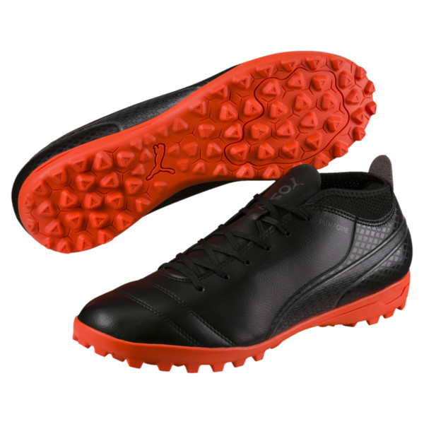 be8aac18d ONE 17.4 TT Men's Soccer Cleats | PUMA Shoes | PUMA United States