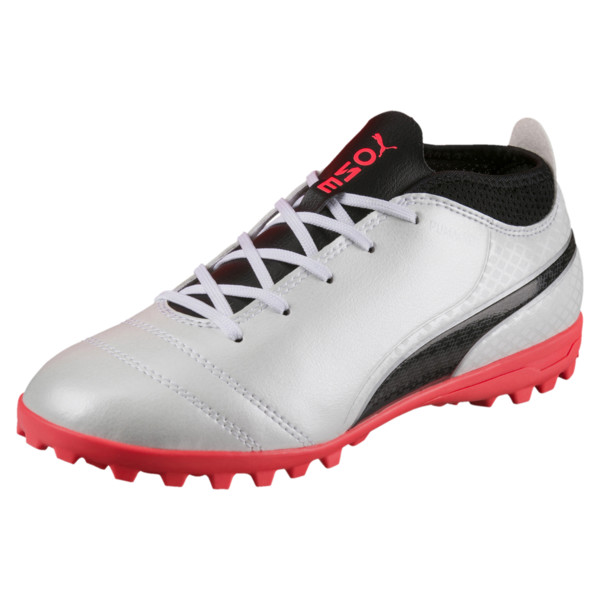 bf80ba686 ONE 17.4 TT Soccer Shoes JR | PUMA Boys Shoes | PUMA United States