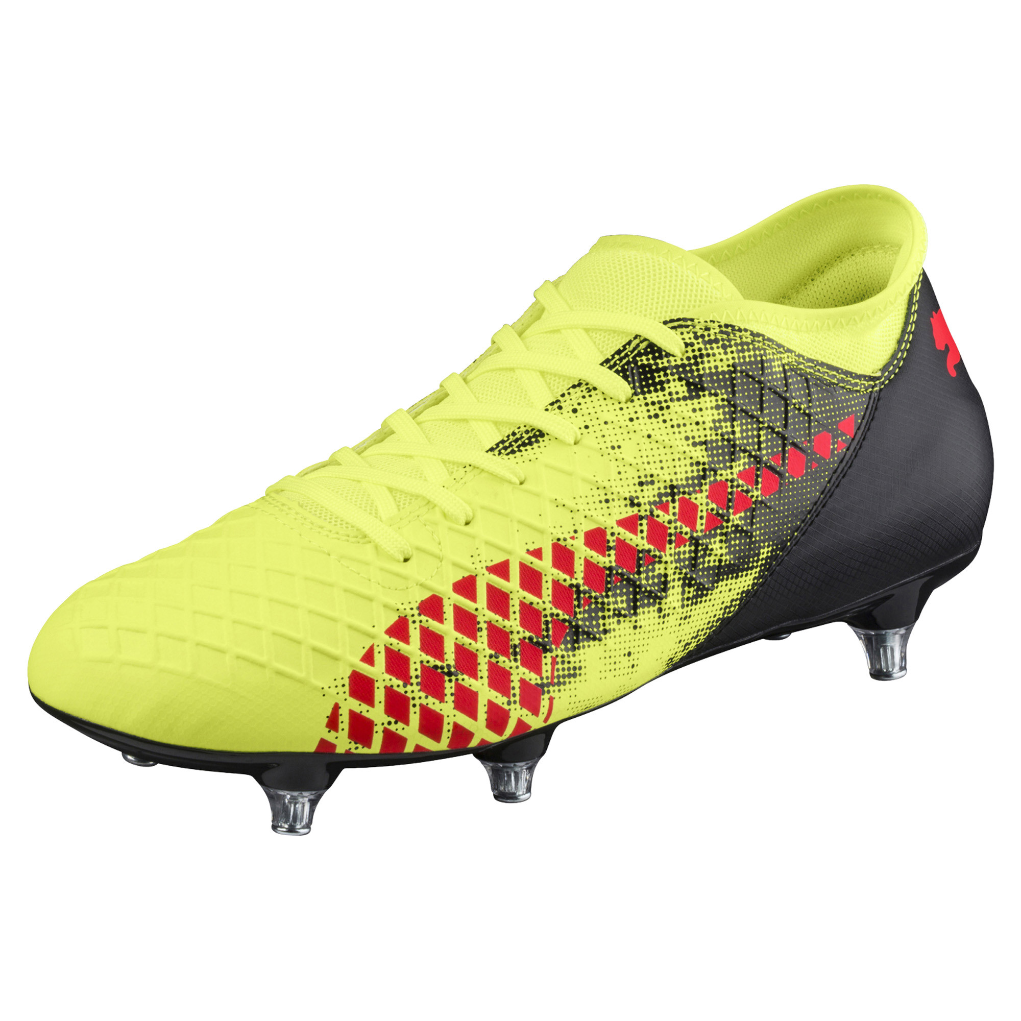 Image Puma Men's FUTURE 18.4 SG Football Boots #1