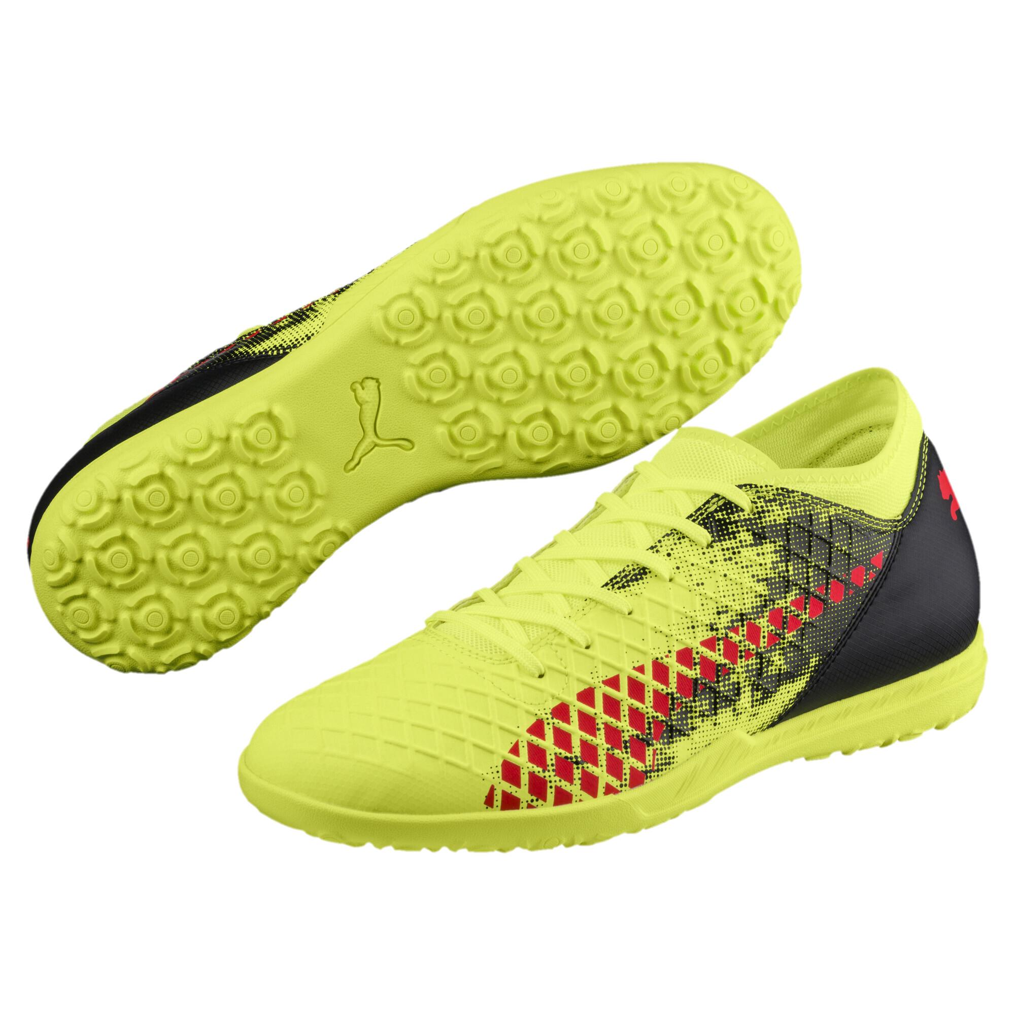 Image Puma Men's FUTURE 18.4 TT Football Boots #2