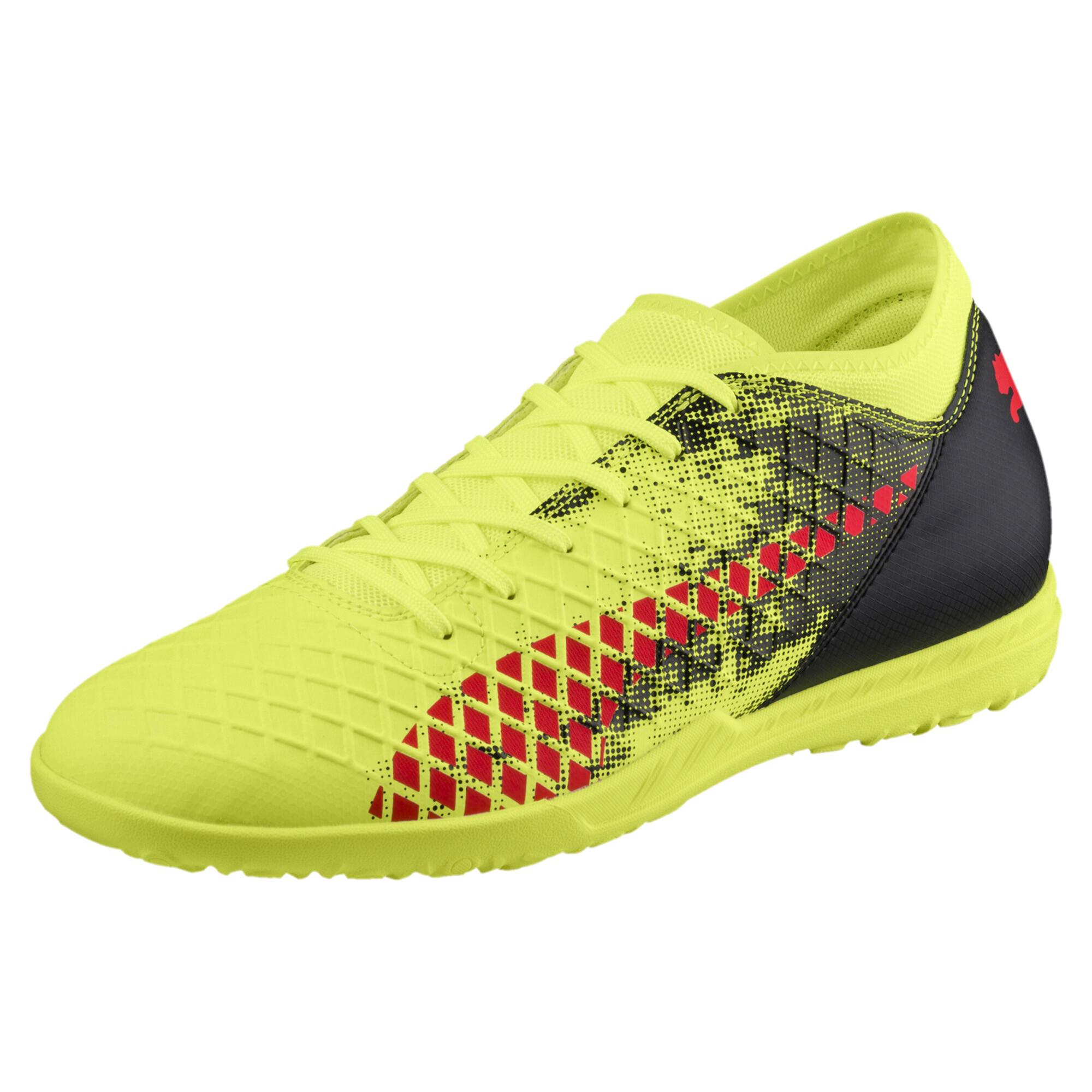 Image Puma Men's FUTURE 18.4 TT Football Boots #1