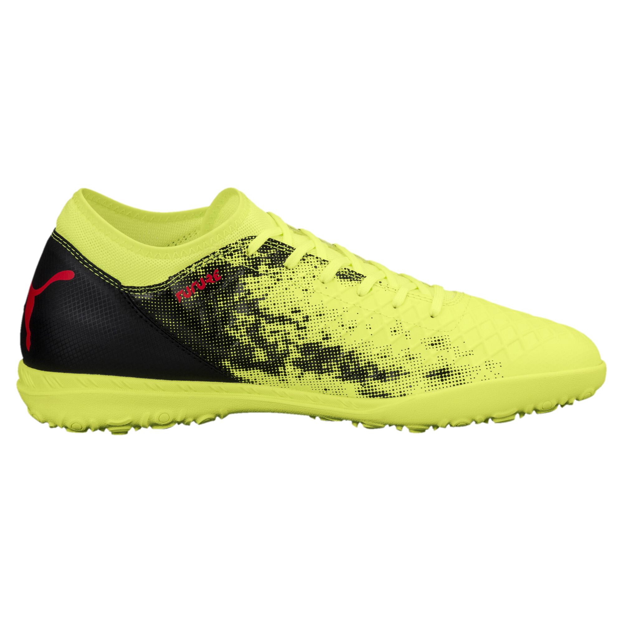Image Puma Men's FUTURE 18.4 TT Football Boots #3