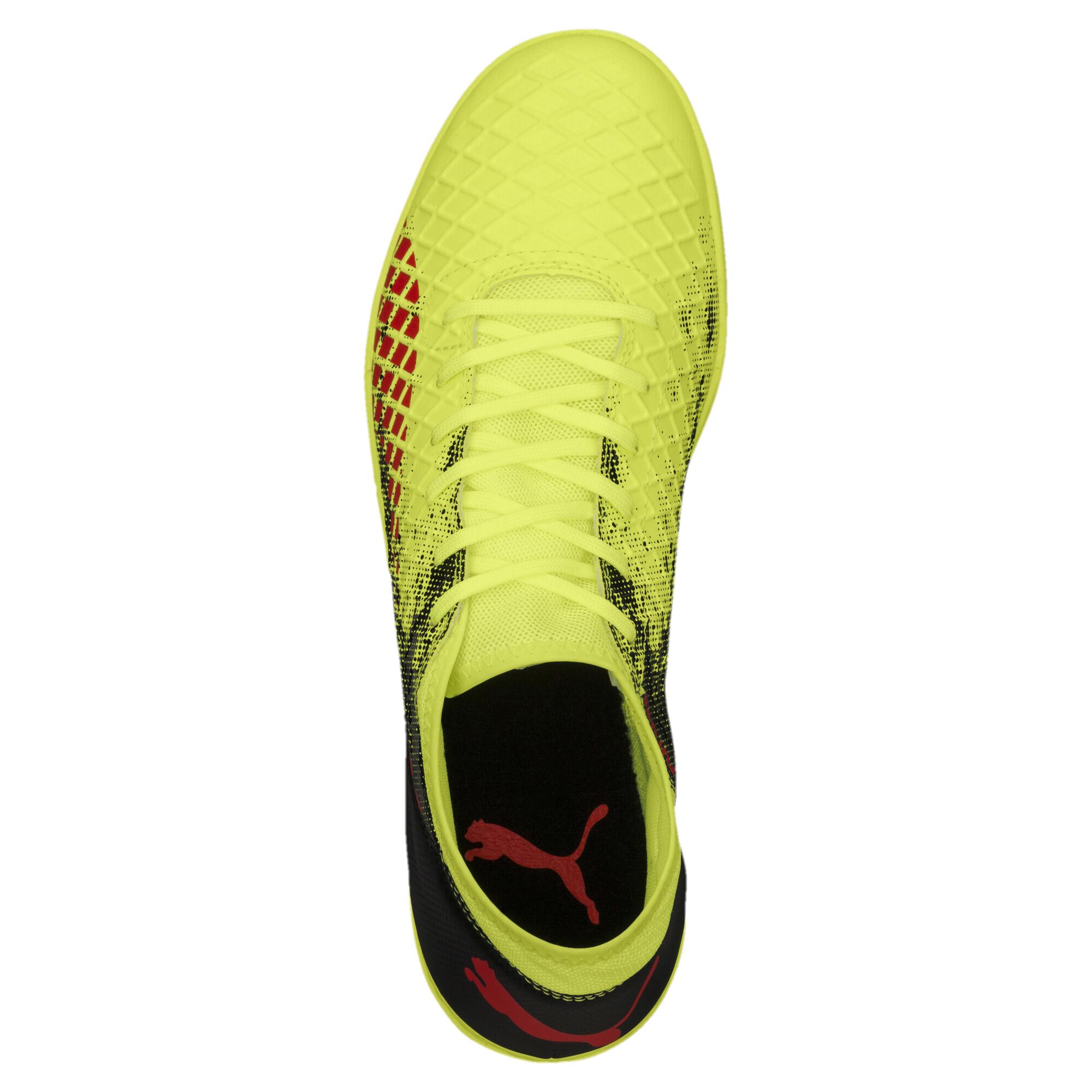 Image Puma Men's FUTURE 18.4 TT Football Boots #5