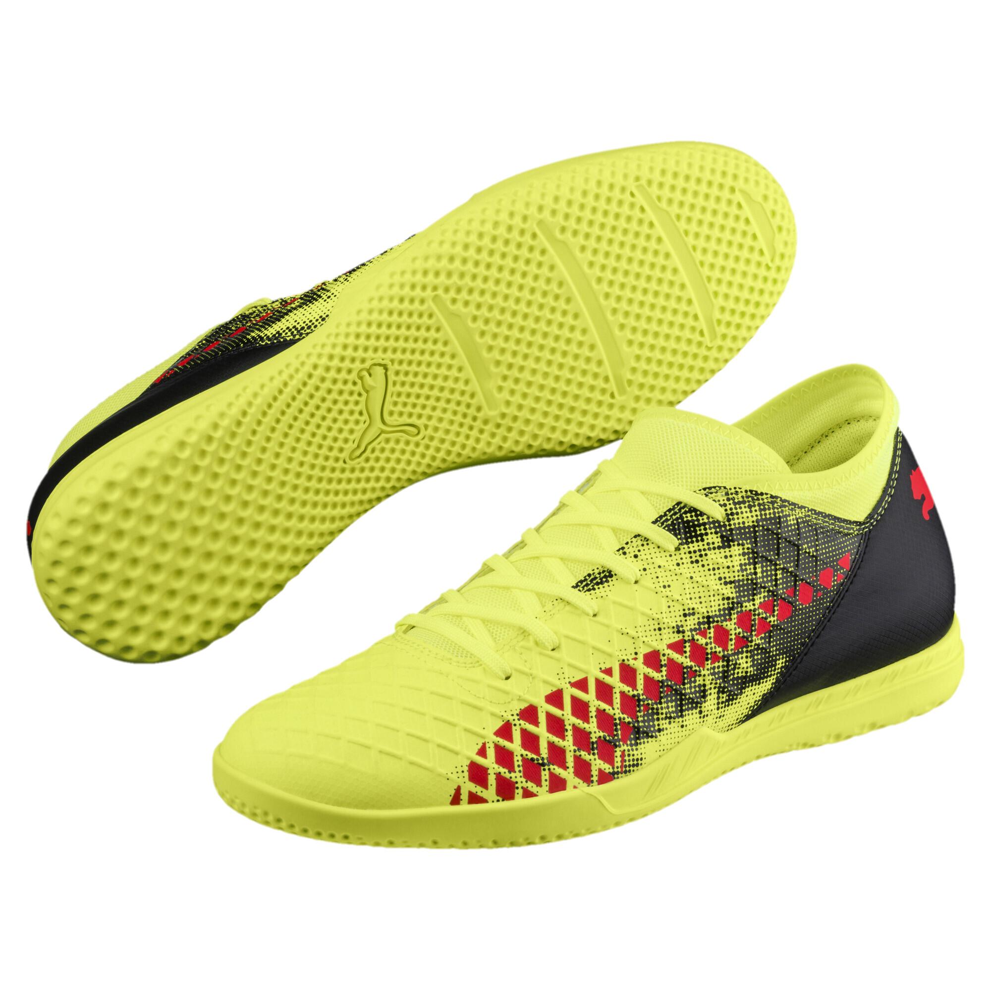 Image Puma Men's FUTURE 18.4 IT Football Boots #2