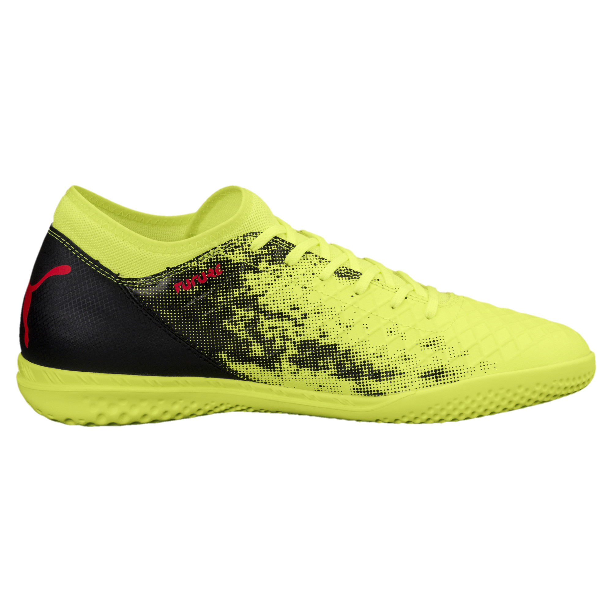 Image Puma Men's FUTURE 18.4 IT Football Boots #3