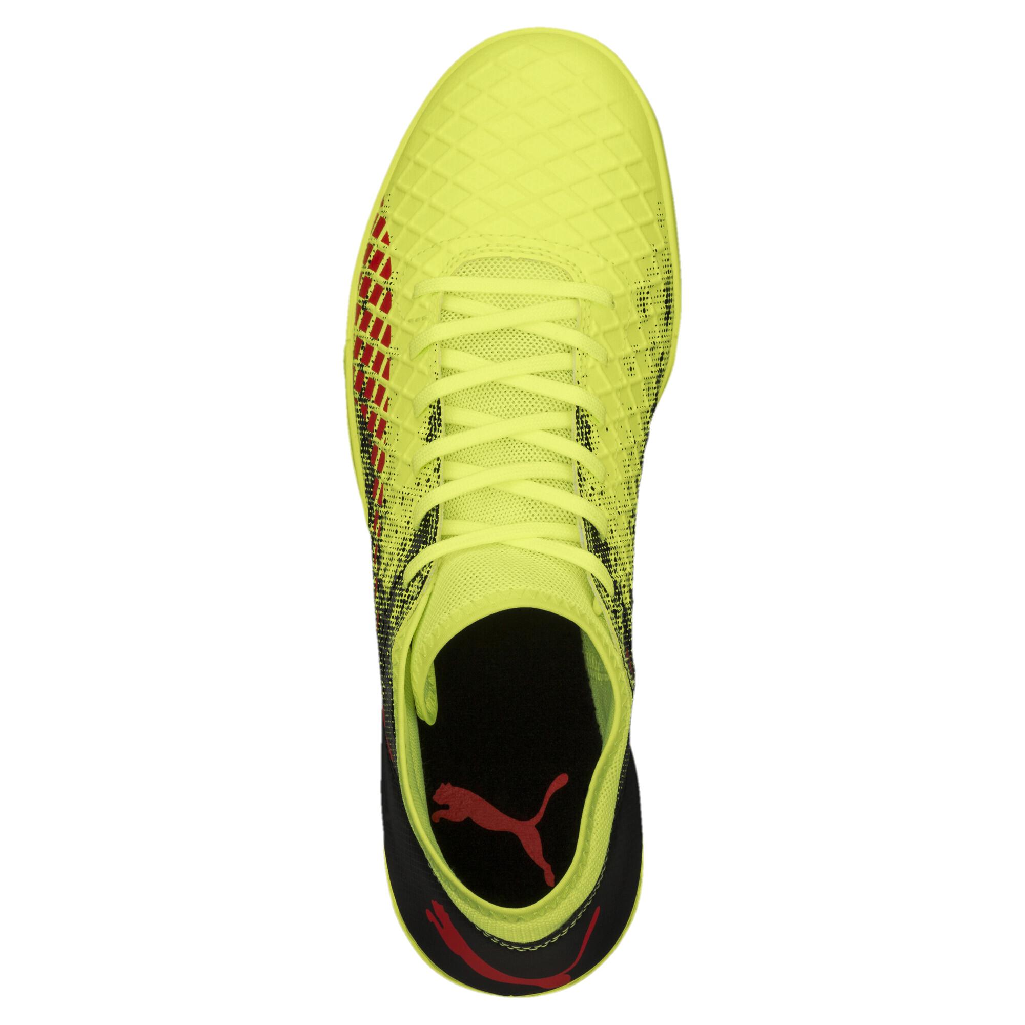 Image Puma Men's FUTURE 18.4 IT Football Boots #5