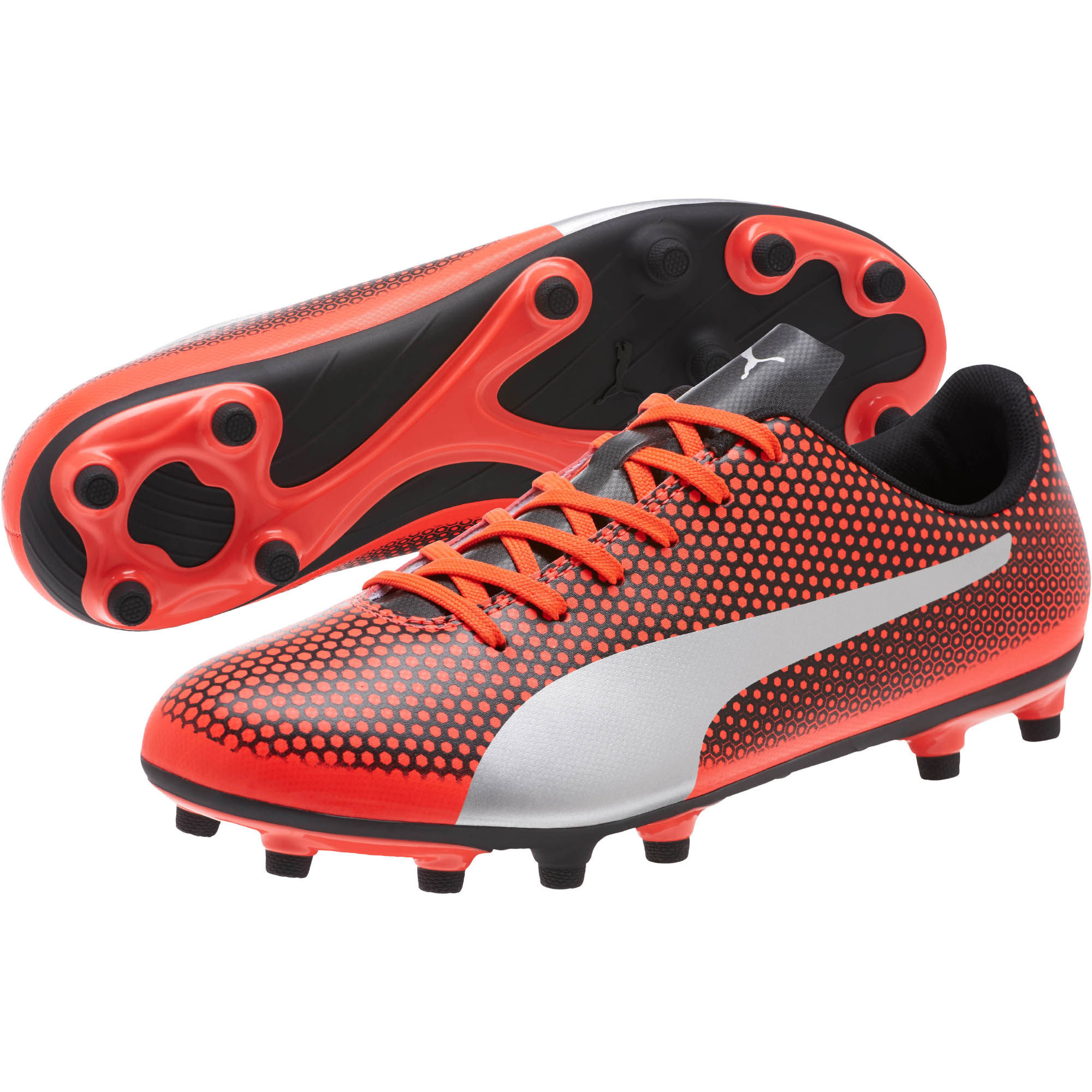 Image Puma Men's Spirit FG Football Boots #2