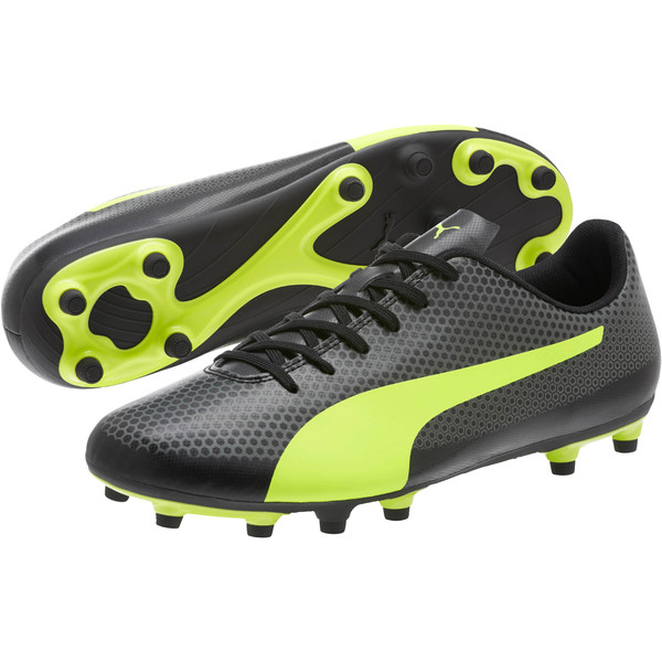 PUMA Spirit FG Firm Ground Men's Soccer Cleats, 03, large