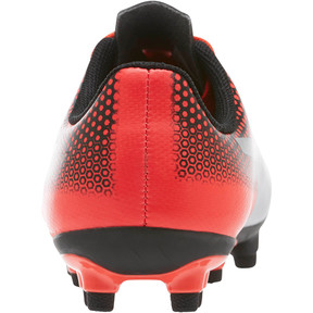 Thumbnail 4 of Spirit FG JR Soccer Cleats, 01, medium