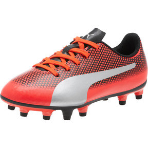 Thumbnail 1 of Spirit FG JR Soccer Cleats, 01, medium