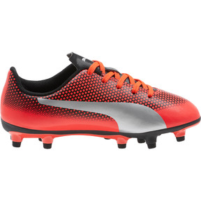 Thumbnail 3 of Spirit FG JR Soccer Cleats, 01, medium