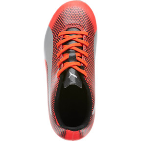 Thumbnail 5 of Spirit FG JR Soccer Cleats, 01, medium