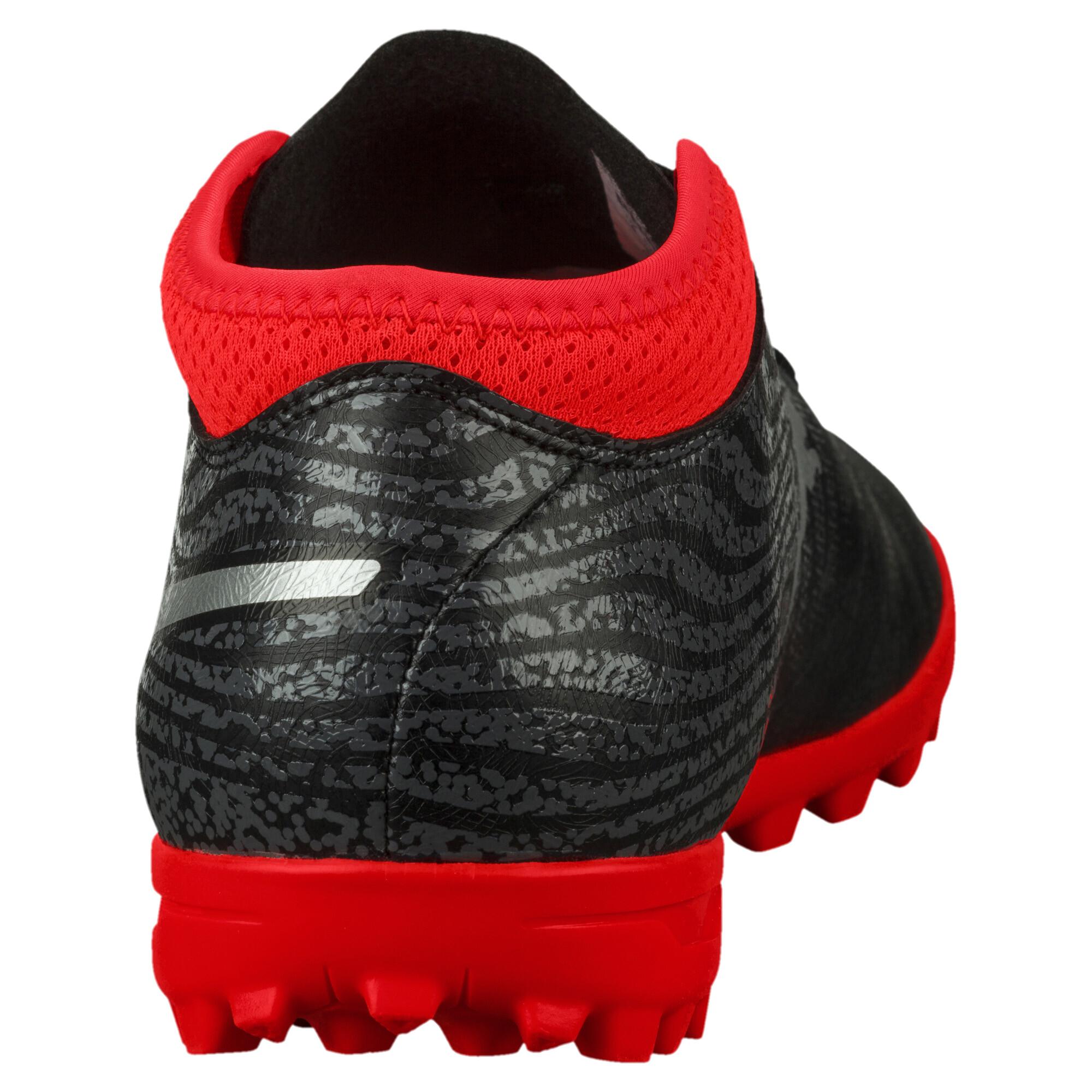 Image Puma Men's PUMA ONE 18.4 TT Football Boots #4