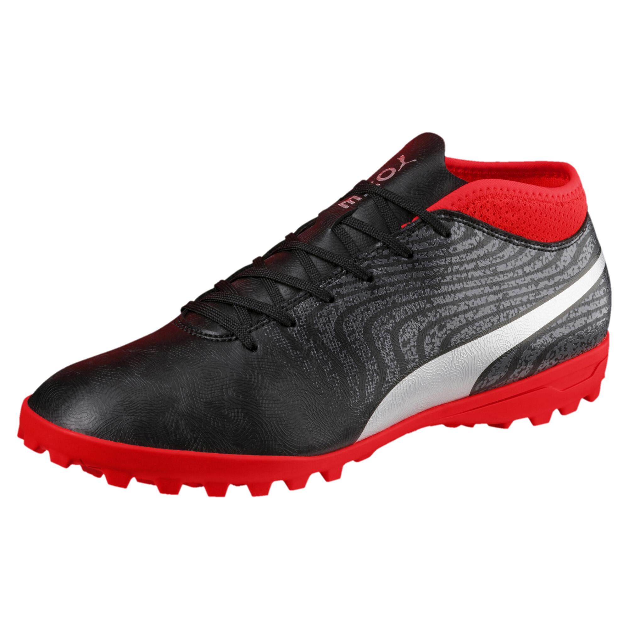 Image Puma Men's PUMA ONE 18.4 TT Football Boots #1