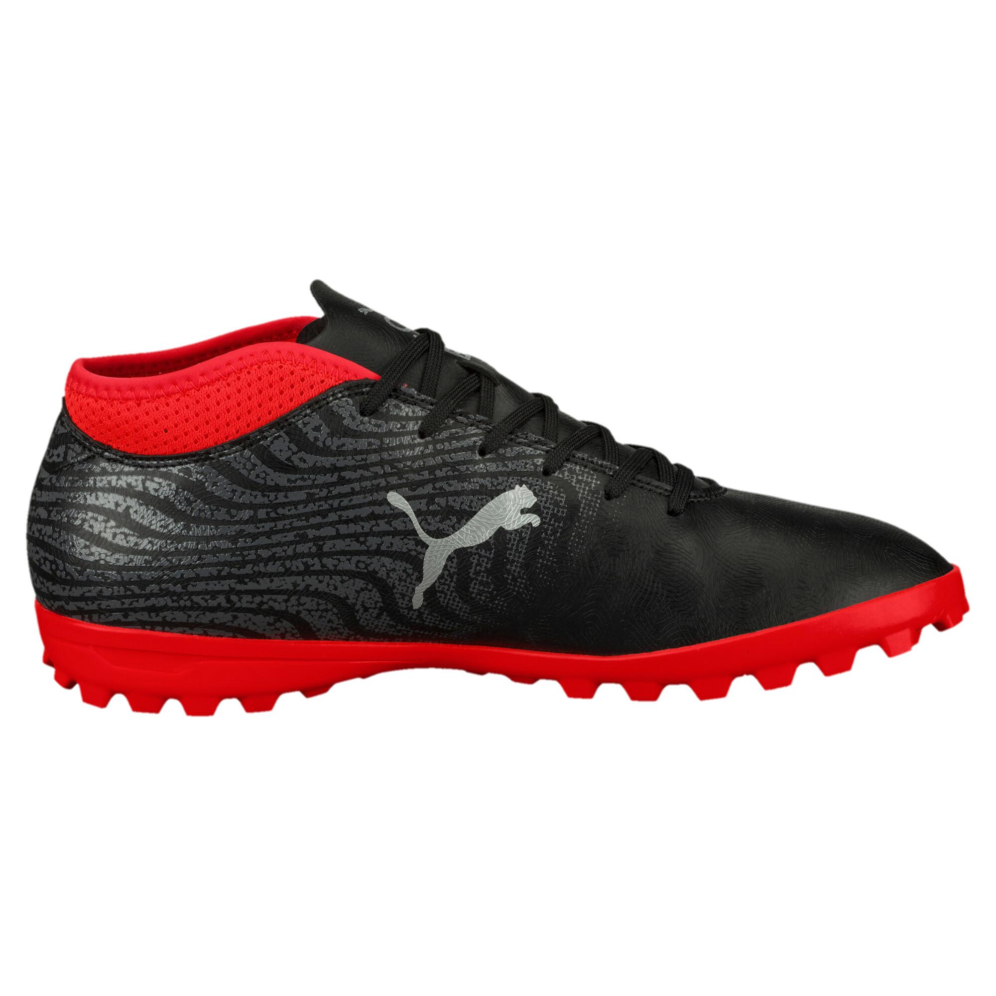 Image Puma Men's PUMA ONE 18.4 TT Football Boots #3