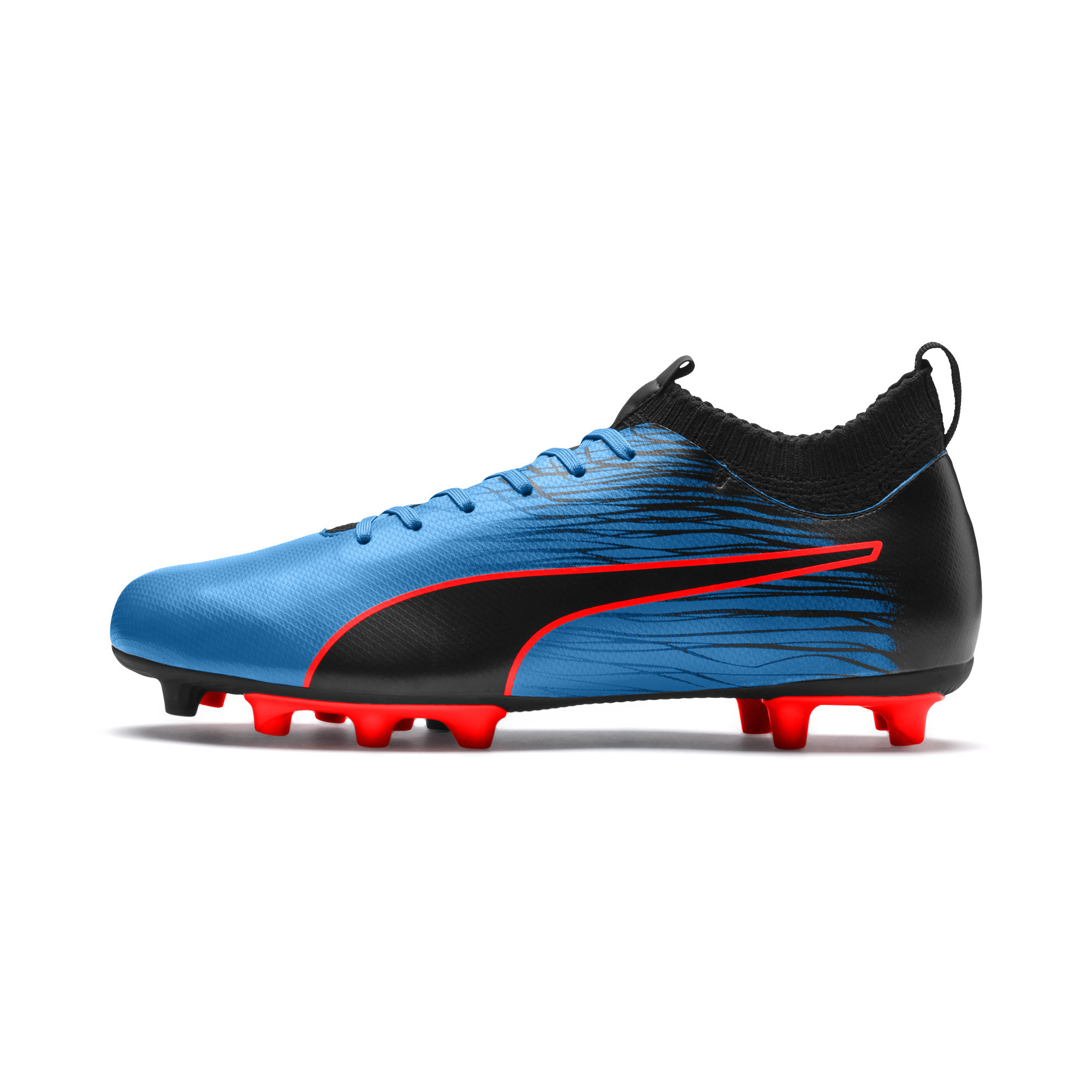 Image Puma evoKNIT II FG Men's Football Boots #1