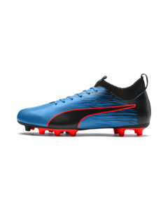 Image Puma evoKNIT II FG Men's Football Boots