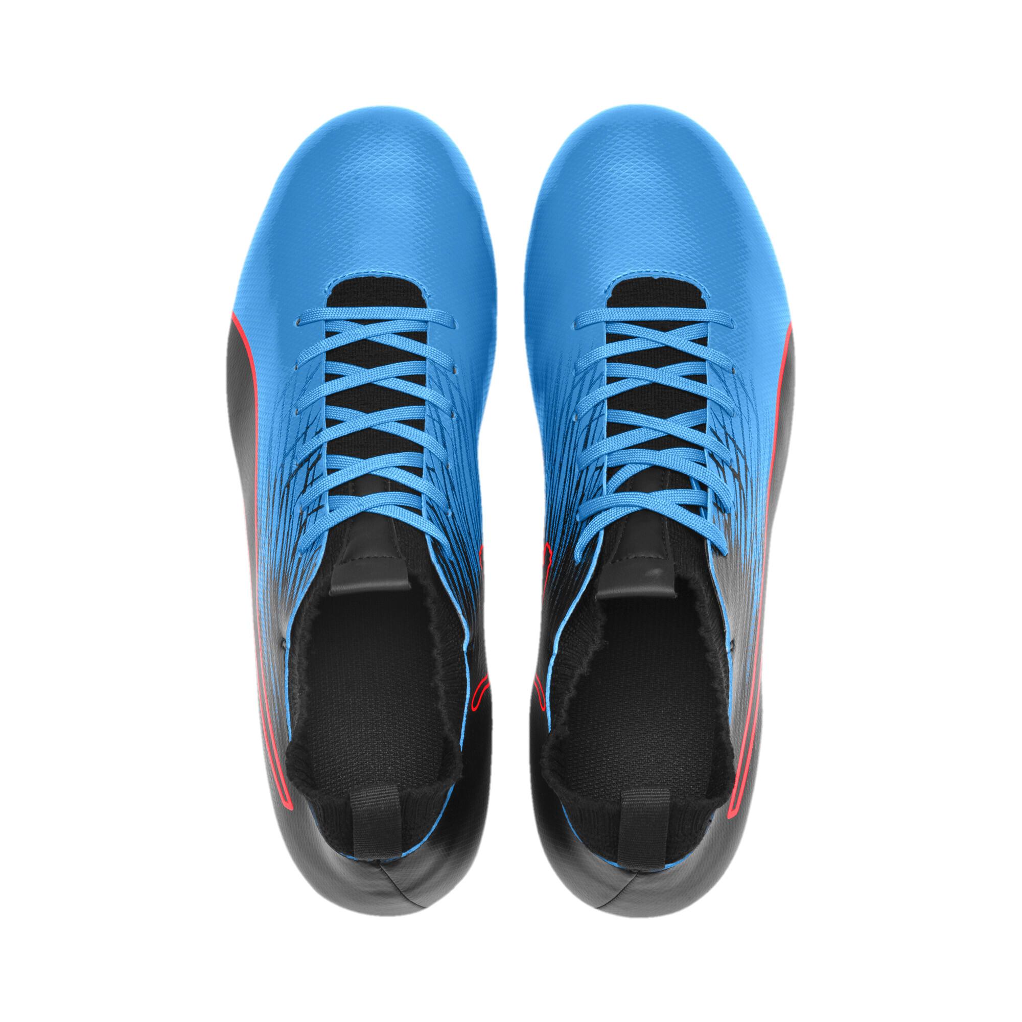 Image Puma evoKNIT II FG Men's Football Boots #6
