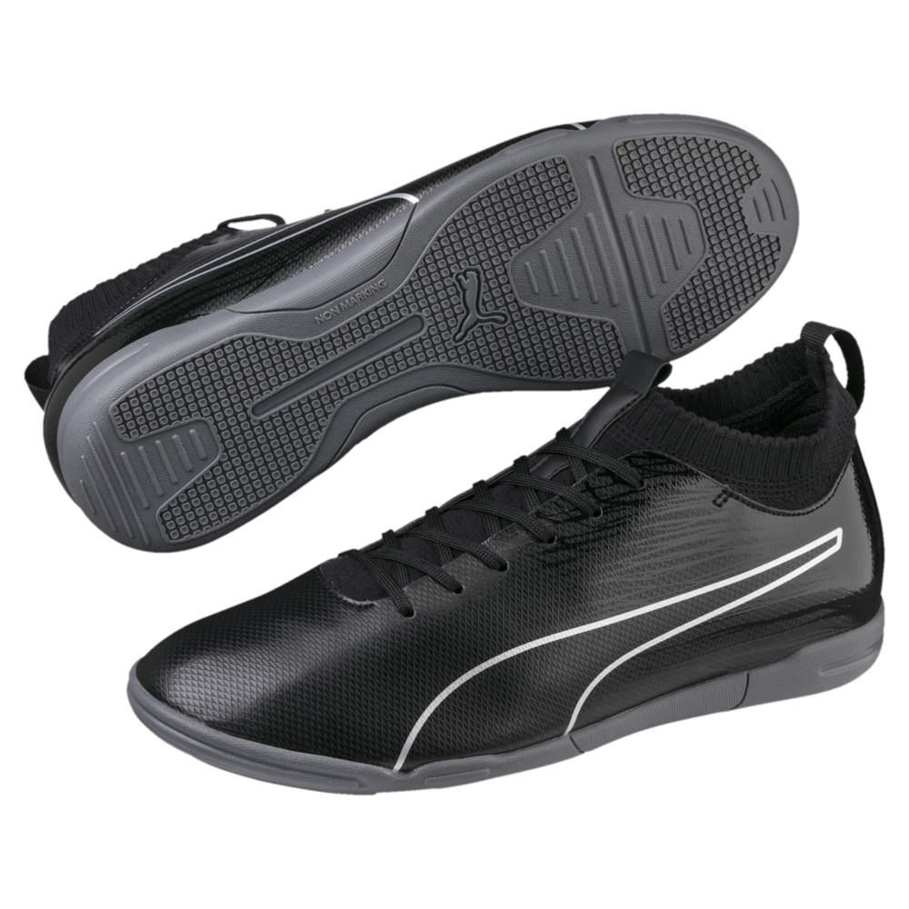 Image PUMA evoKNIT II IT Men's Football Boots #1