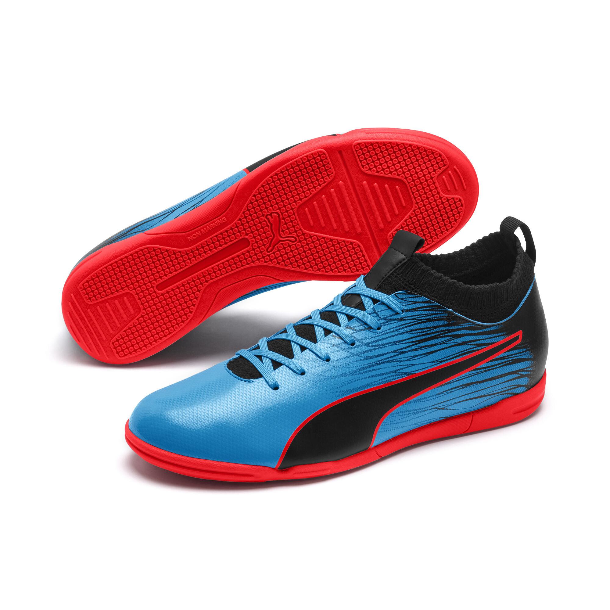 Image Puma evoKNIT II IT Men's Football Boots #2