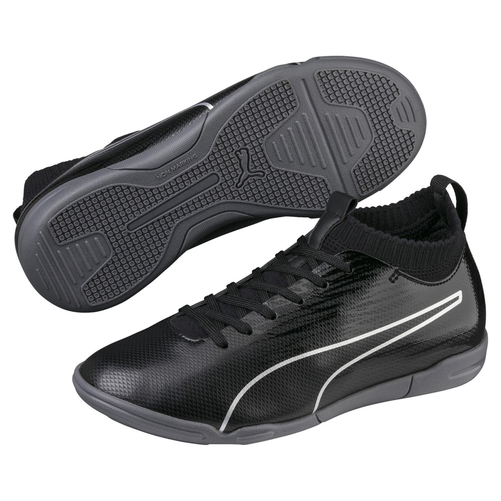 Image Puma evoKNIT II IT Kids' Football Boots #2