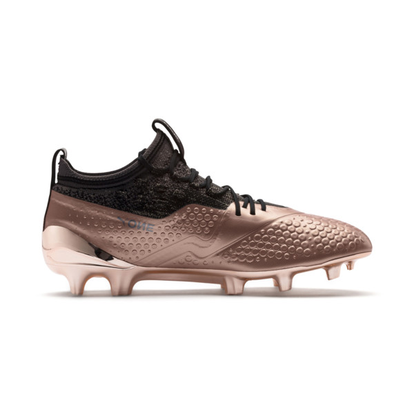 d4e09b50ee PUMA ONE 1 GLO FG/AG Men's Soccer Cleats