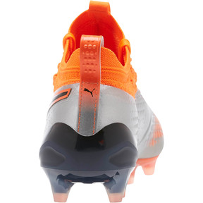 Thumbnail 4 of PUMA ONE 1 FG/AG Men's Soccer Cleats, 01, medium