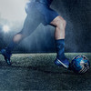 Imagen PUMA Zapatos de fútbol de cuero FG/AG PUMA ONE 1 para hombre #8