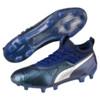 Imagen PUMA Zapatos de fútbol de cuero FG/AG PUMA ONE 1 para hombre #3
